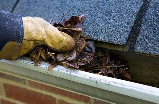 HOA Gutters: Cleaning, Maintenance, and Repairs
