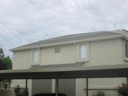 Gutters for Apartments Condos Carports