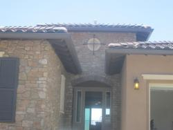 Gutters that Match and Blend